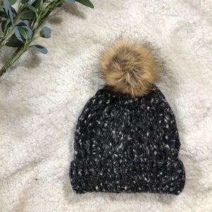 American Eagle Knitted Beanie (o/s)